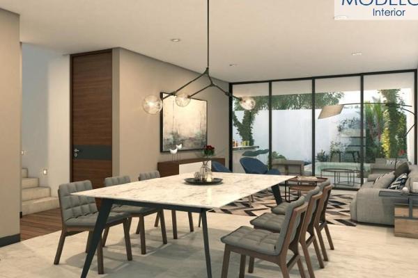 Foto de casa en venta en  , temozon norte, mérida, yucatán, 4635743 No. 03
