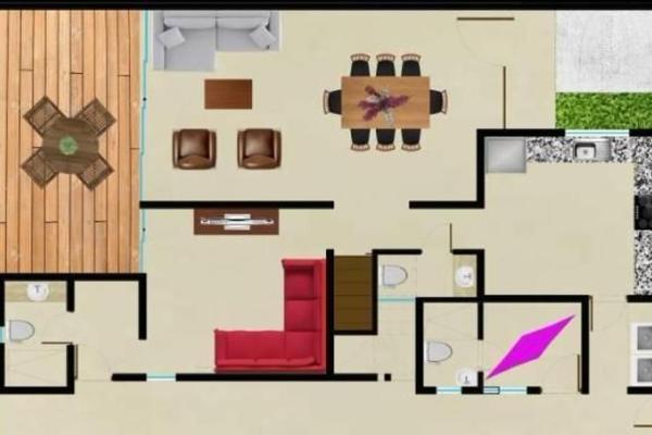Foto de casa en venta en  , temozon norte, mérida, yucatán, 4635743 No. 04
