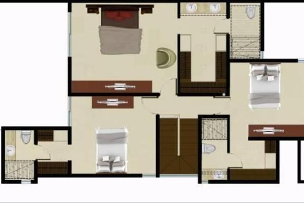 Foto de casa en venta en  , temozon norte, mérida, yucatán, 4635743 No. 05