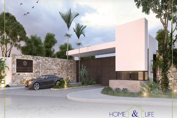 Foto de casa en venta en  , temozon norte, mérida, yucatán, 4663315 No. 01