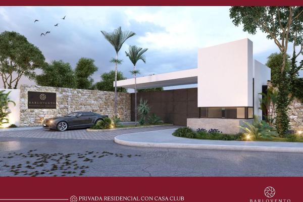 Foto de casa en venta en  , temozon norte, mérida, yucatán, 4663315 No. 03