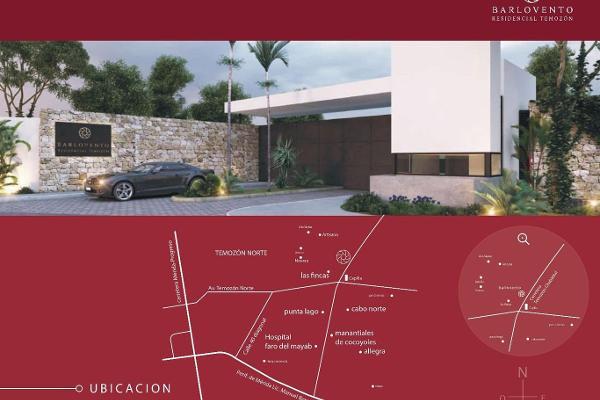 Foto de casa en venta en  , temozon norte, mérida, yucatán, 4663315 No. 04