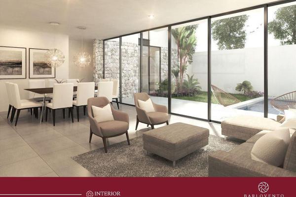 Foto de casa en venta en  , temozon norte, mérida, yucatán, 4663315 No. 06