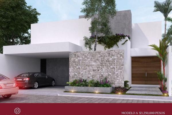 Foto de casa en venta en  , temozon norte, mérida, yucatán, 4663315 No. 07