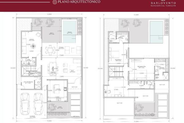 Foto de casa en venta en  , temozon norte, mérida, yucatán, 4663315 No. 08