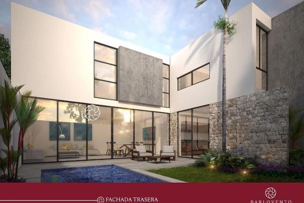 Foto de casa en venta en  , temozon norte, mérida, yucatán, 4663315 No. 09