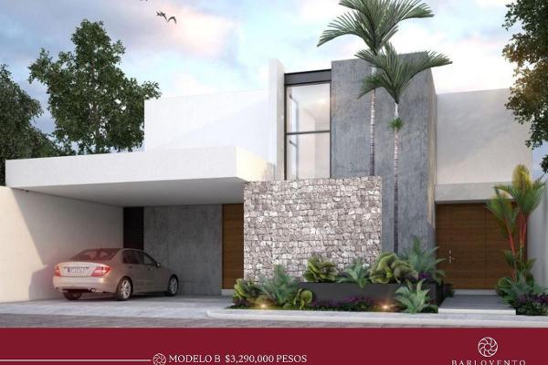 Foto de casa en venta en  , temozon norte, mérida, yucatán, 4663315 No. 10