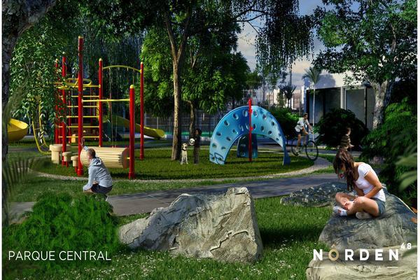 Foto de departamento en venta en  , temozon norte, m?rida, yucat?n, 4673485 No. 09