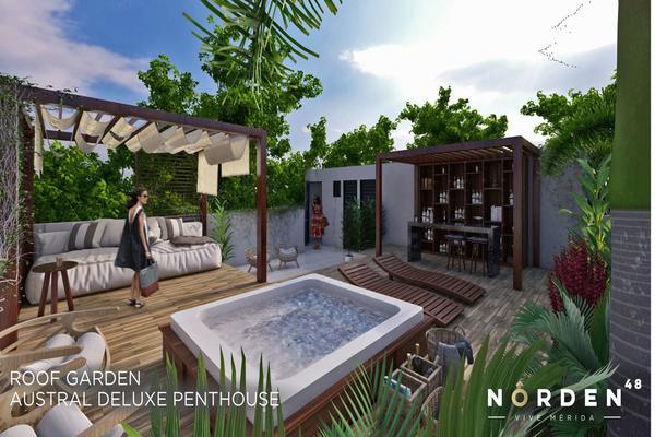 Foto de departamento en venta en  , temozon norte, m?rida, yucat?n, 4673485 No. 13
