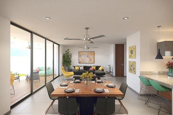 Foto de casa en venta en  , temozon norte, mérida, yucatán, 5674931 No. 03