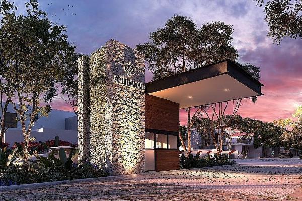 Foto de casa en venta en  , temozon norte, mérida, yucatán, 5674931 No. 06