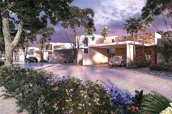Foto de casa en venta en  , temozon norte, mérida, yucatán, 5674931 No. 07