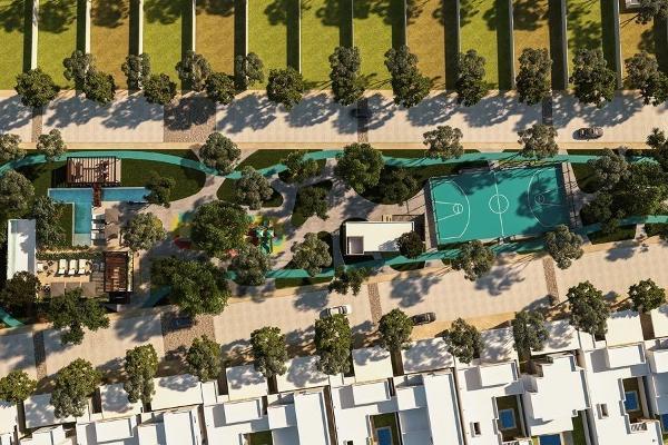 Foto de casa en venta en  , temozon norte, mérida, yucatán, 5674931 No. 08