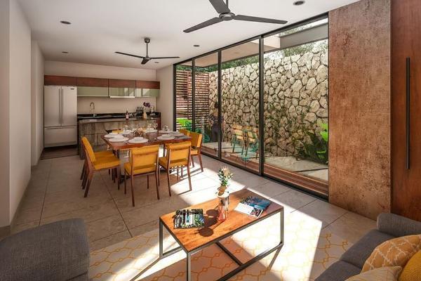 Foto de departamento en venta en  , temozon norte, mérida, yucatán, 5675426 No. 09