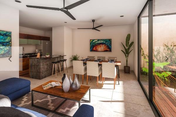 Foto de departamento en venta en  , temozon norte, mérida, yucatán, 5676900 No. 03