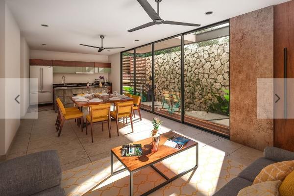Foto de departamento en venta en  , temozon norte, mérida, yucatán, 5677520 No. 03