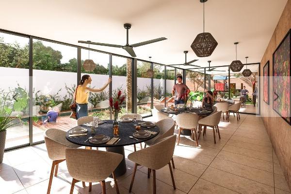Foto de departamento en venta en  , temozon norte, mérida, yucatán, 5677520 No. 04