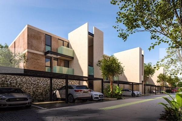 Foto de departamento en venta en  , temozon norte, mérida, yucatán, 5677520 No. 10