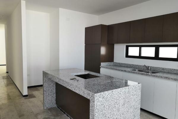Foto de casa en venta en  , temozon norte, mérida, yucatán, 5677724 No. 04