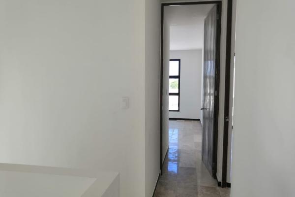 Foto de casa en venta en  , temozon norte, mérida, yucatán, 5677724 No. 07