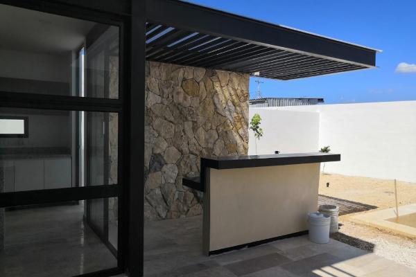 Foto de casa en venta en  , temozon norte, m?rida, yucat?n, 5677724 No. 10