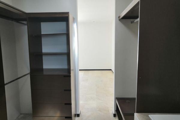 Foto de casa en venta en  , temozon norte, mérida, yucatán, 5677724 No. 12