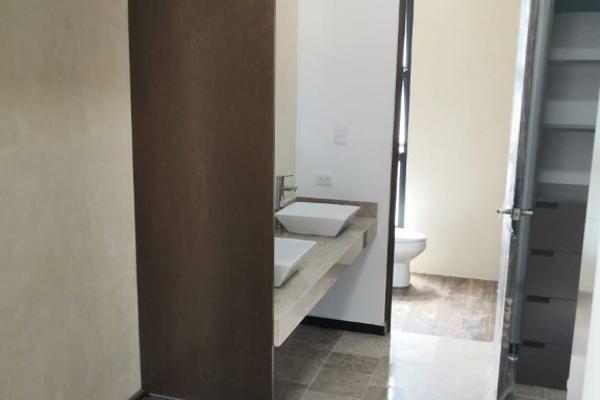 Foto de casa en venta en  , temozon norte, m?rida, yucat?n, 5677724 No. 15
