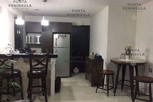 Foto de departamento en renta en  , temozon norte, mérida, yucatán, 5678077 No. 02