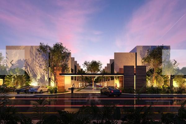 Foto de casa en venta en  , temozon norte, mérida, yucatán, 5678184 No. 01