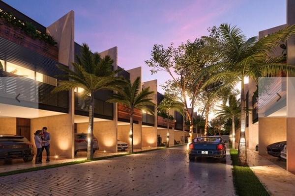 Foto de casa en venta en  , temozon norte, mérida, yucatán, 5678184 No. 02