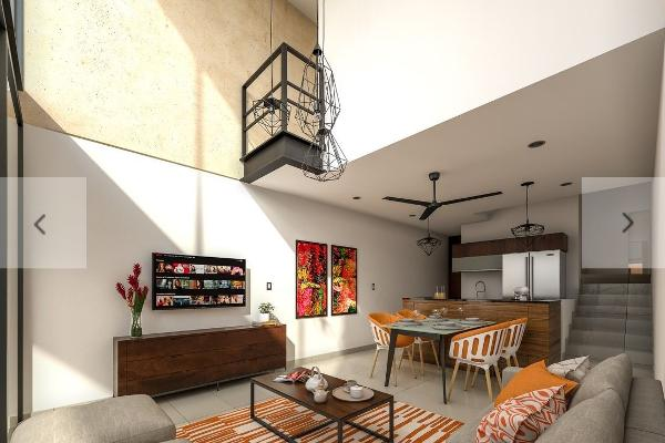 Foto de casa en venta en  , temozon norte, mérida, yucatán, 5678184 No. 03
