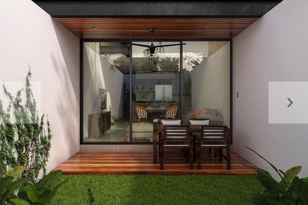 Foto de casa en venta en  , temozon norte, mérida, yucatán, 5678184 No. 04