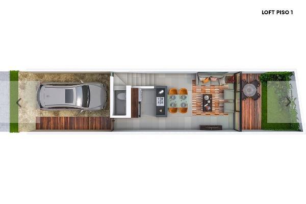 Foto de casa en venta en  , temozon norte, mérida, yucatán, 5678184 No. 06
