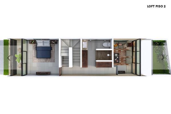 Foto de casa en venta en  , temozon norte, mérida, yucatán, 5678184 No. 07