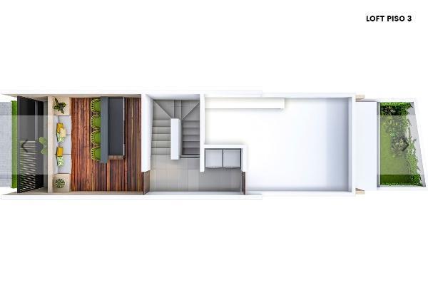 Foto de casa en venta en  , temozon norte, mérida, yucatán, 5678184 No. 08