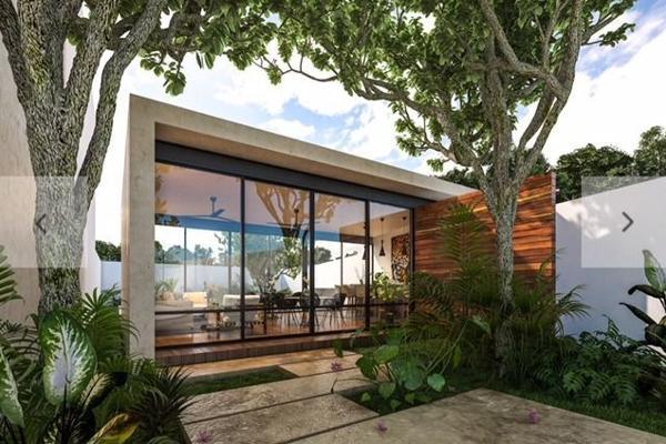 Foto de casa en venta en  , temozon norte, mérida, yucatán, 5678184 No. 09