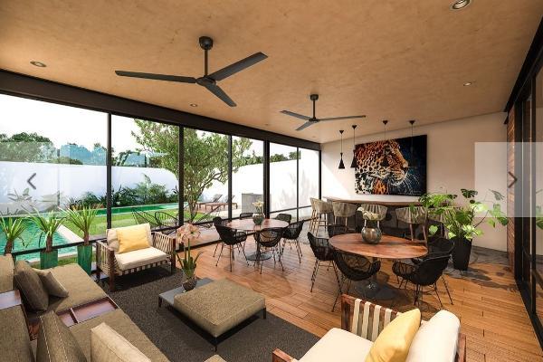 Foto de casa en venta en  , temozon norte, mérida, yucatán, 5678184 No. 10