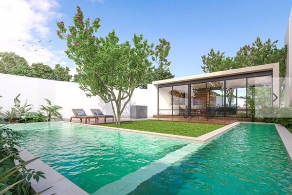 Foto de casa en venta en  , temozon norte, mérida, yucatán, 5678184 No. 11