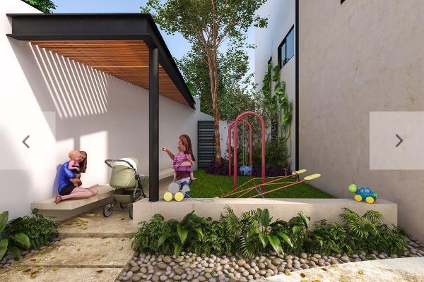 Foto de casa en venta en  , temozon norte, mérida, yucatán, 5678184 No. 12