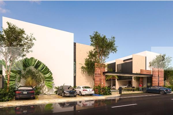 Foto de casa en venta en  , temozon norte, mérida, yucatán, 5678184 No. 14