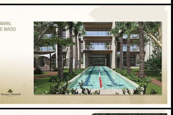Foto de departamento en venta en  , temozon norte, mérida, yucatán, 5681056 No. 21