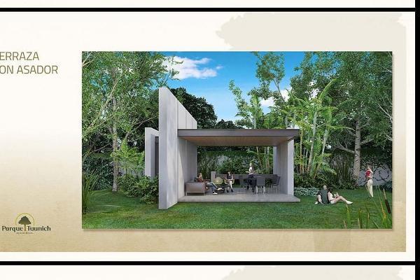 Foto de departamento en venta en  , temozon norte, m?rida, yucat?n, 5681056 No. 22