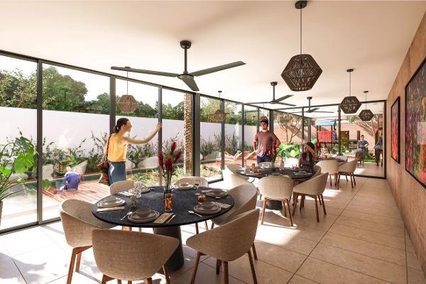 Foto de casa en venta en  , temozon norte, mérida, yucatán, 5681888 No. 02