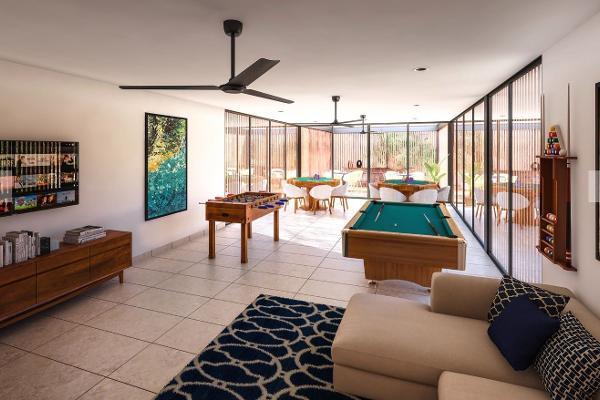 Foto de casa en venta en  , temozon norte, mérida, yucatán, 5681888 No. 03