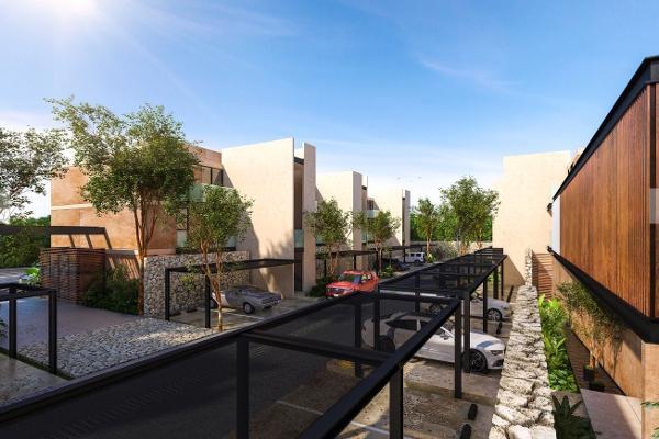 Foto de casa en venta en  , temozon norte, mérida, yucatán, 5681888 No. 05