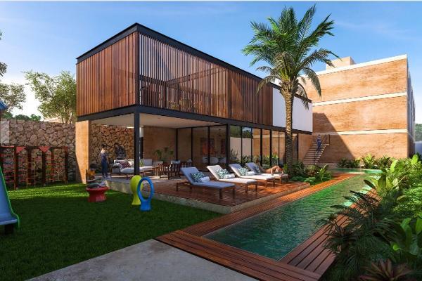 Foto de casa en venta en  , temozon norte, mérida, yucatán, 5681888 No. 08