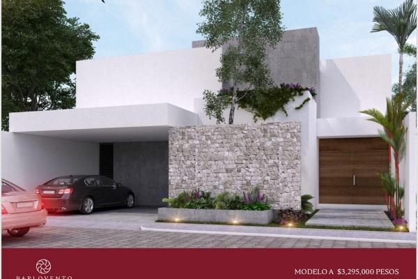Foto de casa en venta en  , temozon norte, mérida, yucatán, 5682018 No. 03