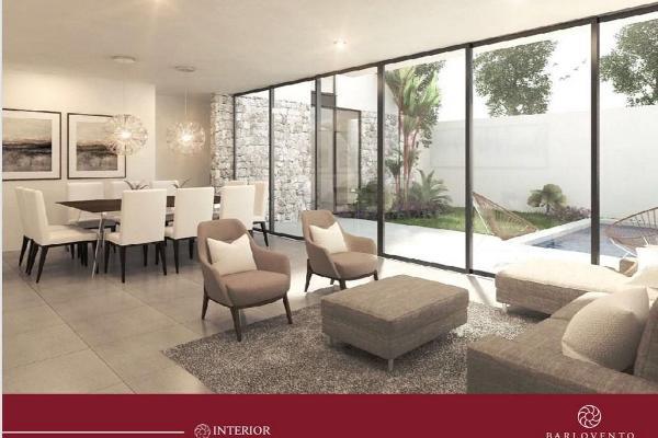 Foto de casa en venta en  , temozon norte, mérida, yucatán, 5682018 No. 04