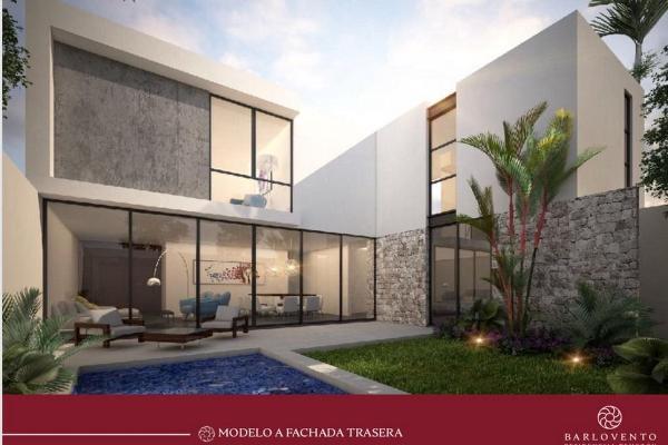 Foto de casa en venta en  , temozon norte, mérida, yucatán, 5682018 No. 05