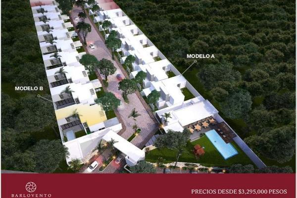 Foto de casa en venta en  , temozon norte, mérida, yucatán, 5682018 No. 06